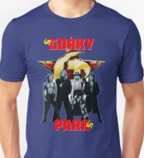 Gorky Park band Unisex T-Shirt