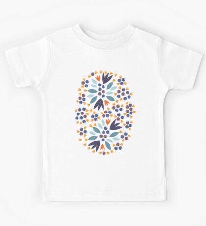 Blueberry Kids Clothes
