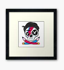 The Art Pirate Framed Print