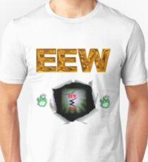 EEW™ GOLD MERCH T-Shirt