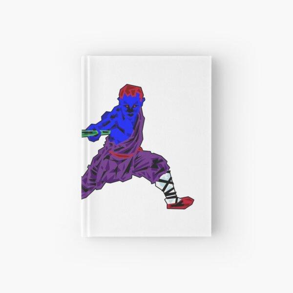 Shaolin-Bot Notizbuch