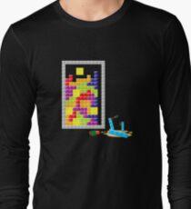 TETRIS BEER T-Shirt