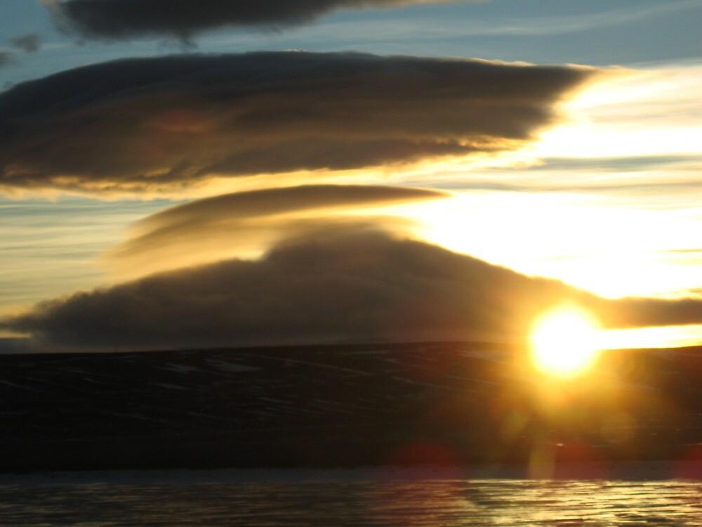 sunrise by ryanchaplin