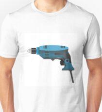 drill Unisex T-Shirt