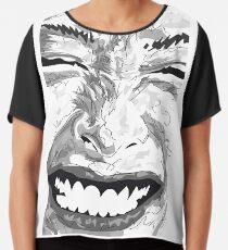 Smile Chiffontop