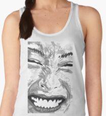 Smile Tanktop für Frauen