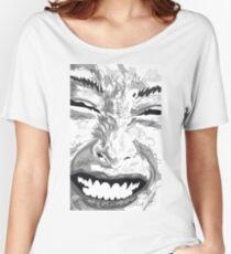Smile Baggyfit T-Shirt
