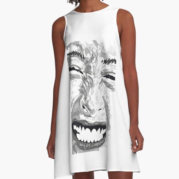Smile A-Linien Kleid