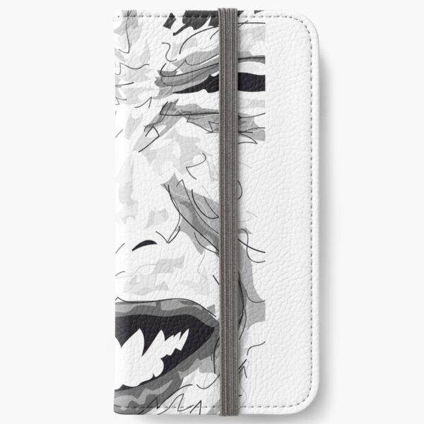 Smile iPhone Flip-Case