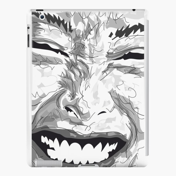 Smile iPad – Leichte Hülle