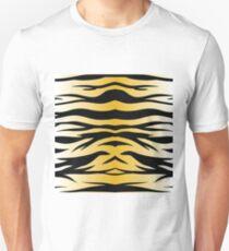 zoo pattern T-Shirt