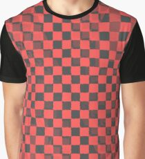 CheckerBoardv2.0 Graphic T-Shirt