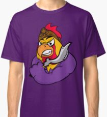 The Mighty Ethnic Rooster Classic T-Shirt
