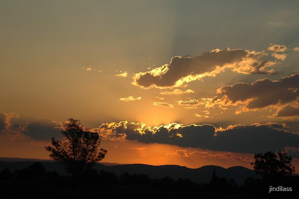 sunset 10 by jindilass