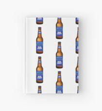 Bud Light Beer Hardcover Journal