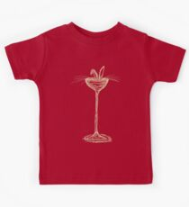 Goblet Bun (Light) Kinder T-Shirt