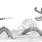 Berserker by Pauline Reeves