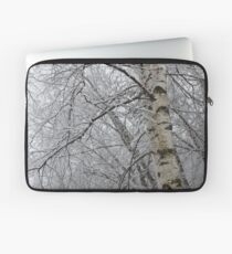 Its Snow Time of Year Laptop Sleeve