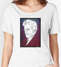 The Doctor is in. Women's Relaxed Fit T-Shirt