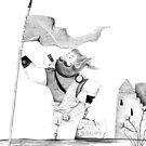 Clansman by Pauline Reeves