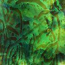 Composition 2 by bluerabbit