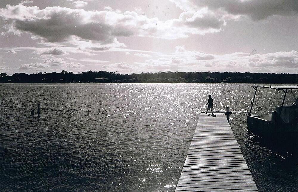 Noosa River by SusanC