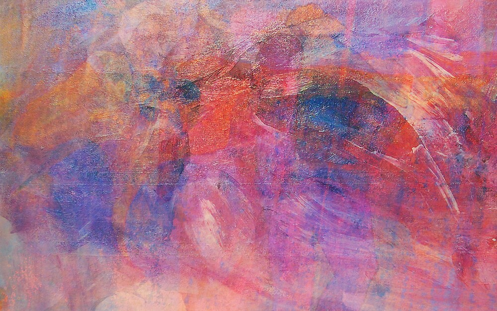 Composition 3 by Linda J Armstrong