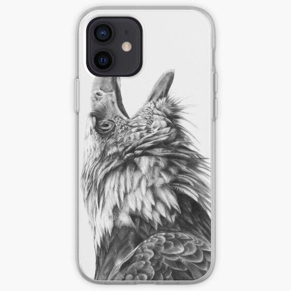 Screaming Eagle iPhone Soft Case