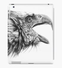 Screaming Eagle iPad Case/Skin