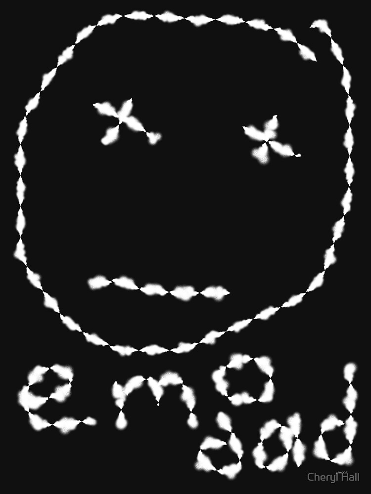 EMO DAD by cmhall