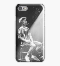 Johnny Orlando - On Stage iPhone Case/Skin
