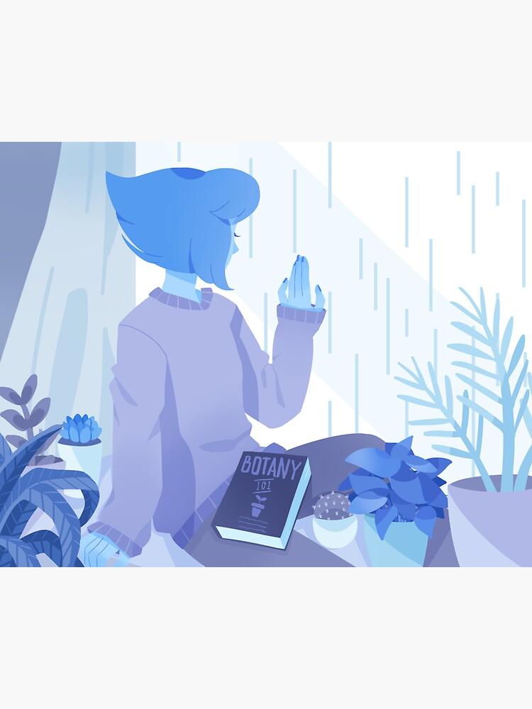 Rainy Days by Anushbanush