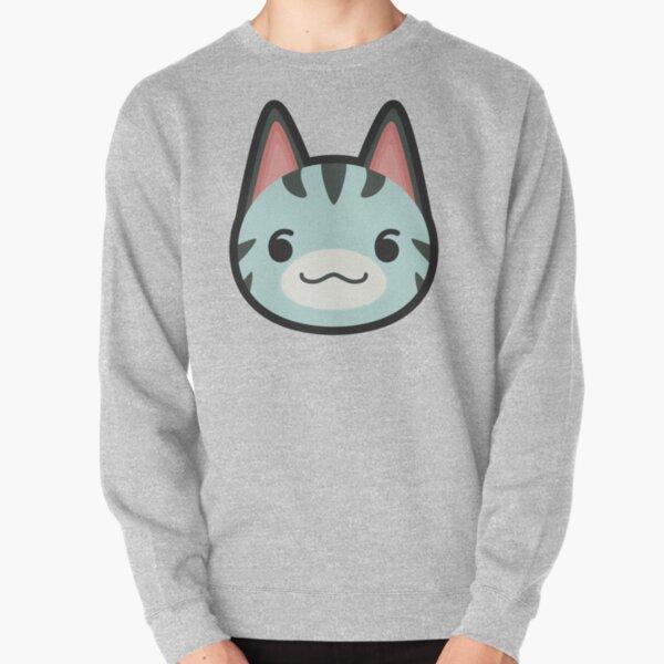 CROISEMENT ANIMAL LOLLY Sweatshirt épais