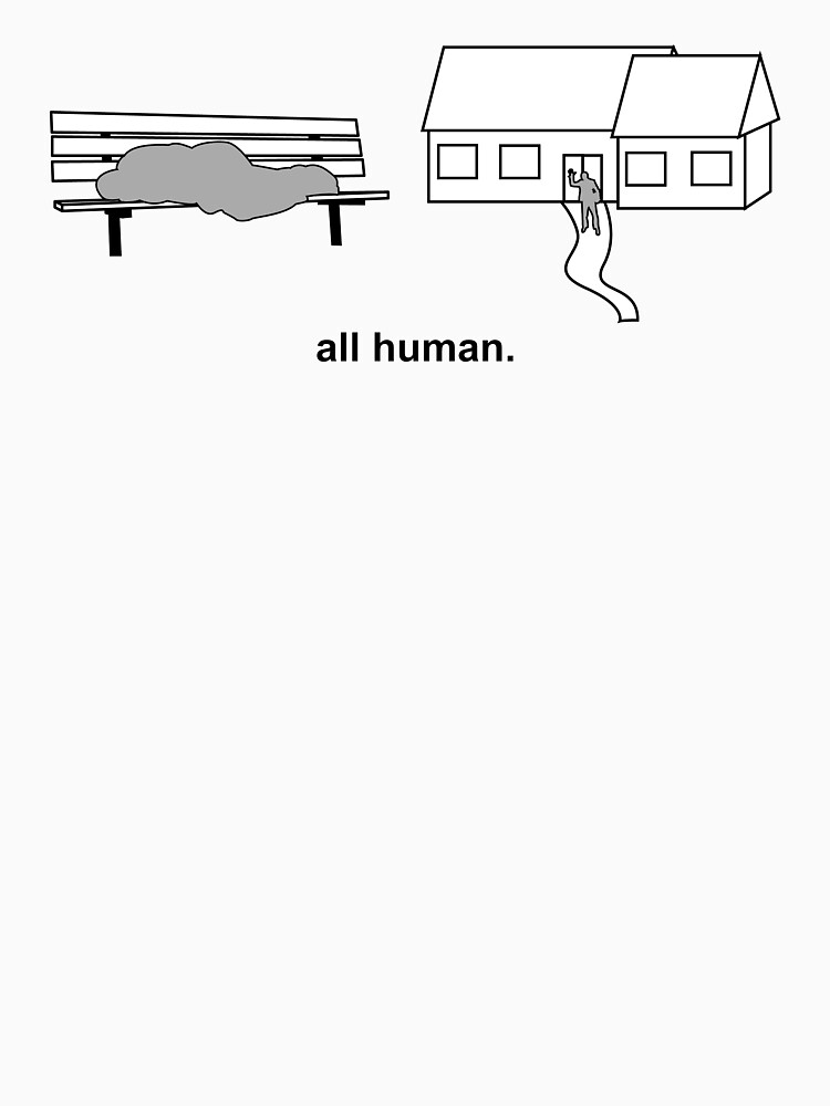all human. ~wealth~ by ffuuzz