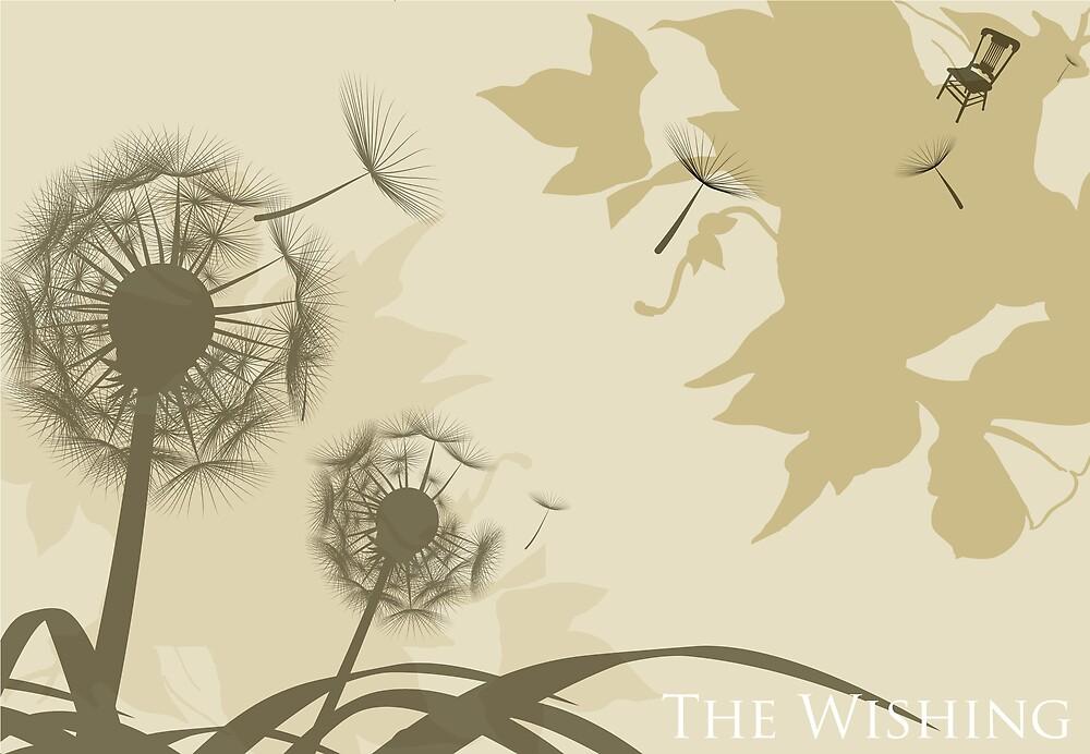 The Wishing (2) by Bridget a'Beckett