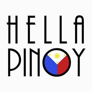 Hella Pinoy by krice