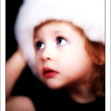 Santa Baby by vztrfd