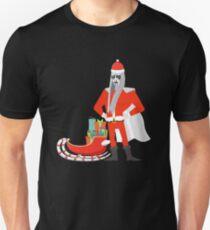 Satan Klaus Unisex T-Shirt