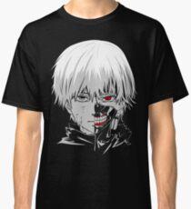 Tokyo Ghoul - Kaneki Ken Classic T-Shirt