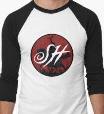 sleepy hollow Men's Baseball ¾ T-Shirt