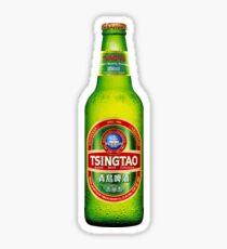 TSINGATO BOTTLE Sticker