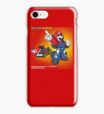Super Primio iPhone Case/Skin