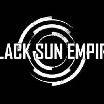 Black Sun Empire by ToFuckedUpAndBe