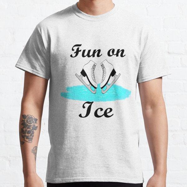 Fun on Ice Classic T-Shirt