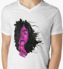Clandestine Mens V-Neck T-Shirt