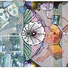Digital Deconstruct 2. by Andy Nawroski