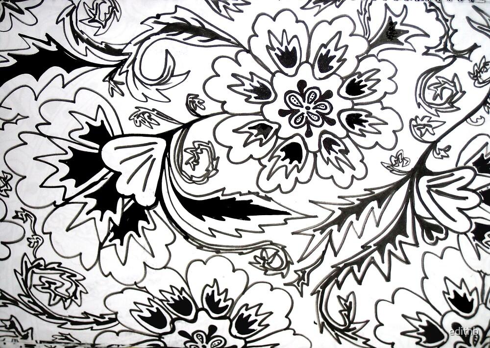 pattern 4 by edithb