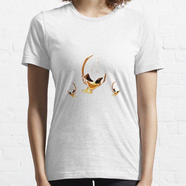 Alien Lady Essential T-Shirt