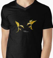 Gongora bunt Logo T-Shirt