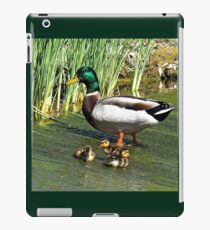 The Babysitter iPad Case/Skin